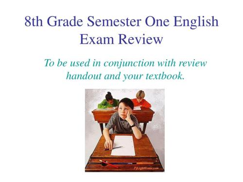 small resolution of 8th Grade United States History Final Exam Review Packet - The Best Picture  History