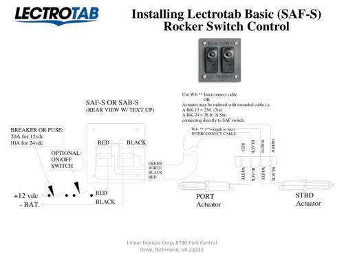 small resolution of  lectrotab rocker wiring diagram on gmc fuse box diagrams transformer diagrams internet of things