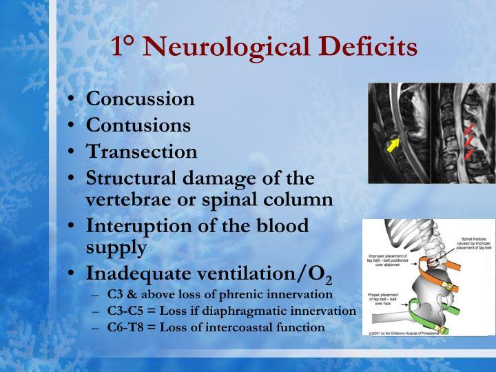 PPT - Spine Trauma PowerPoint Presentation - ID:3196477
