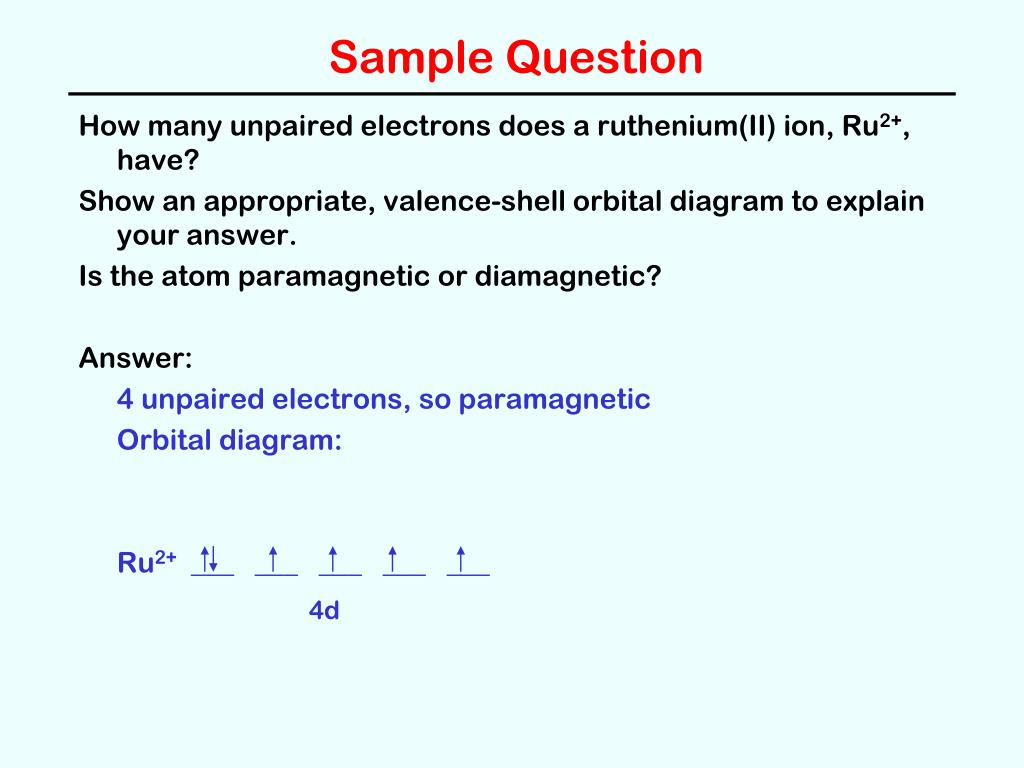 hight resolution of sample question