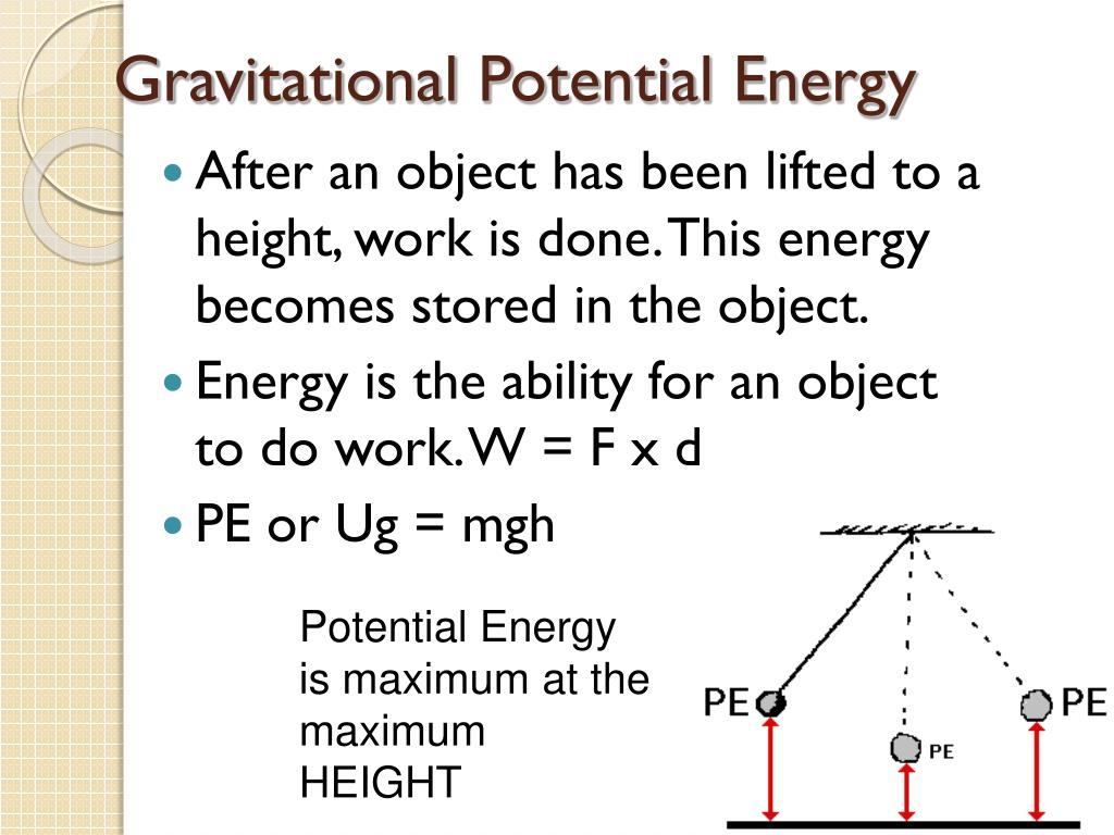 PPT - Work. Energy and Power PowerPoint Presentation. free download - ID:3223032
