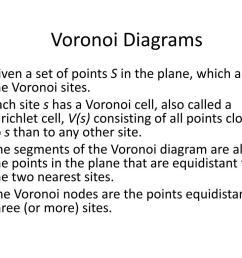 voronoi diagrams n  [ 1024 x 768 Pixel ]