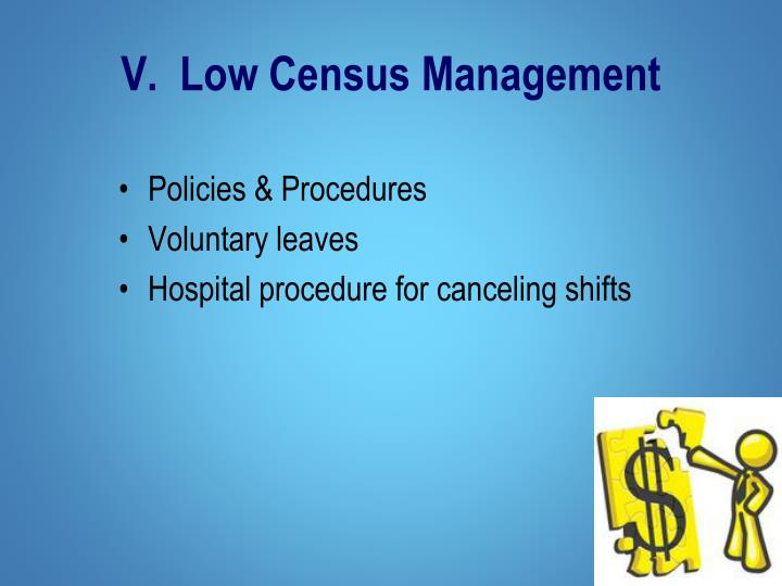 PPT  Budgeting Basic for Nurse Staffing PowerPoint Presentation  ID3301396
