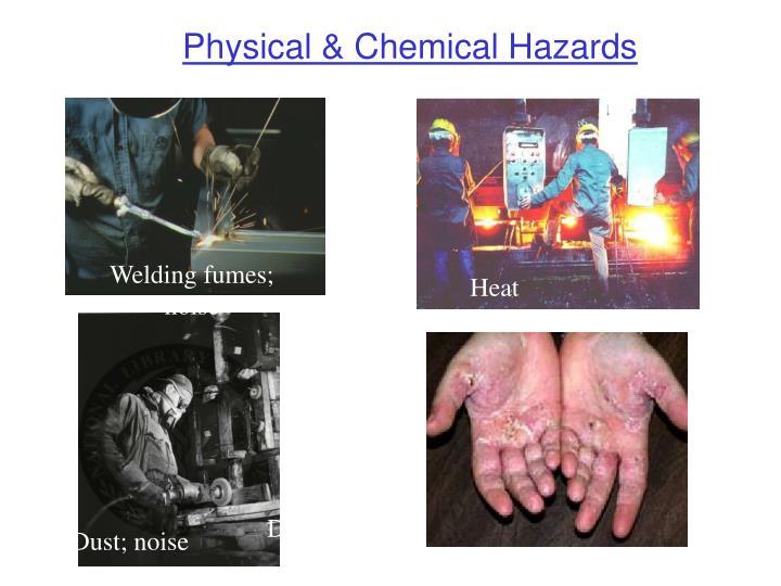 PPT  Occupational Health  Industrial Hygiene Management