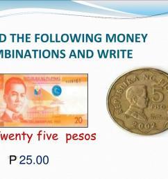 PPT - READING \u0026 WRITING MONEY VALUES THROUGH P1000 PowerPoint Presentation  - ID:3348275 [ 768 x 1024 Pixel ]