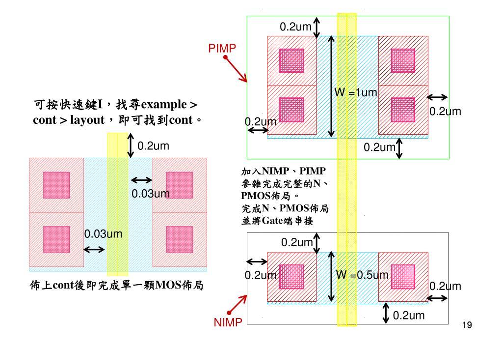 PPT - IC Layout Tool Virtuoso PowerPoint Presentation - ID:3374438