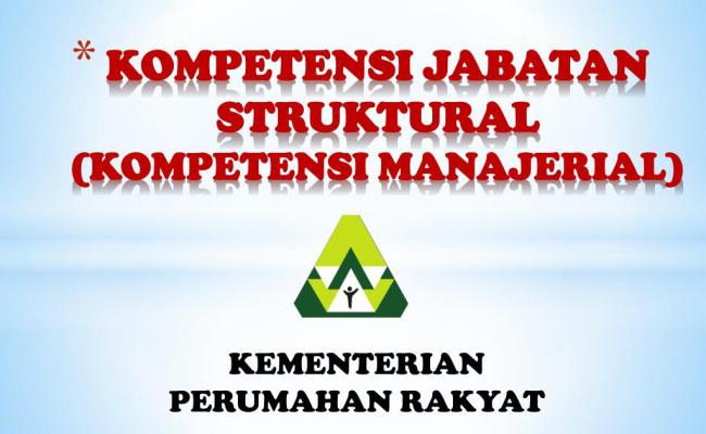 Contoh Soal Ujian Tes Kompetensi Pejabat Administrator Jawabanku Id