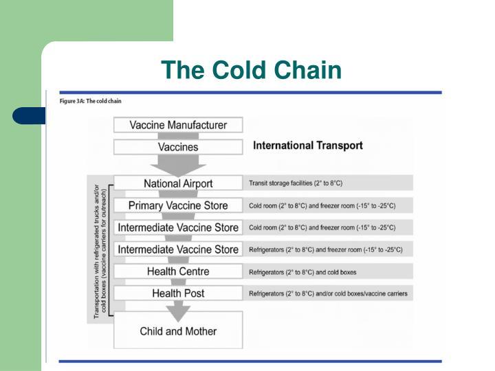 Cold Chain Vaccine Storage Listitdallas