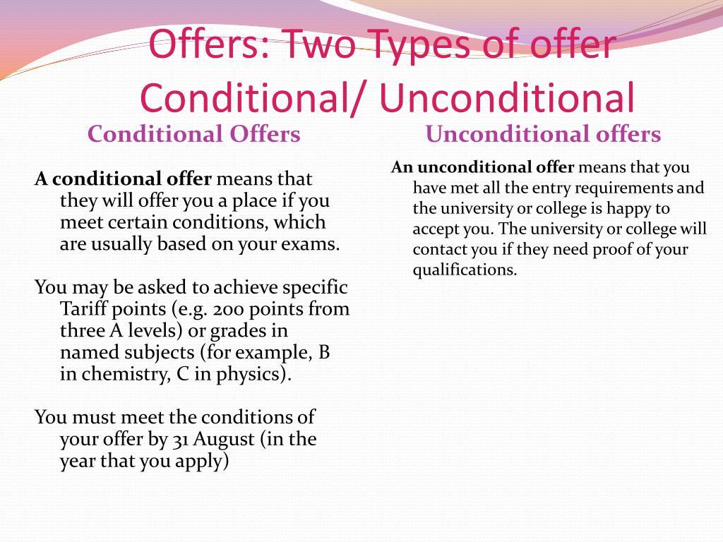 PPT - UCAS: University Colleges Admission Services ...