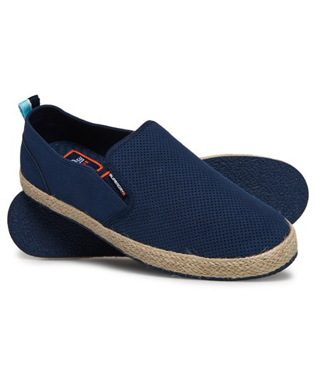 Slip On Casual Dress Shoes