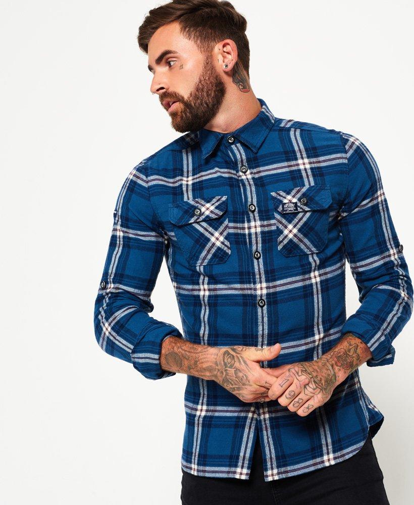 Lumberjack Shirt Flannel Lumberjack Shirt Red Black Men Sale