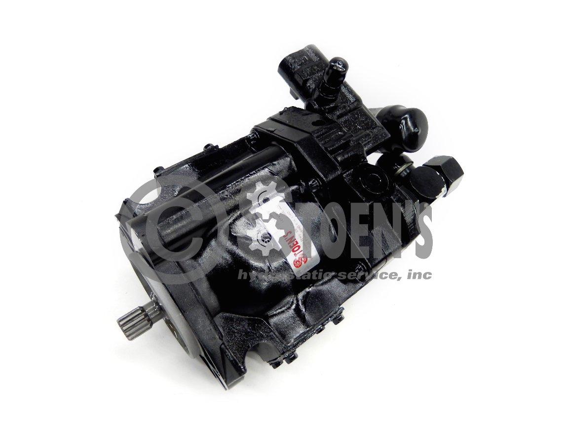 Vickers Hydraulic Piston Pump