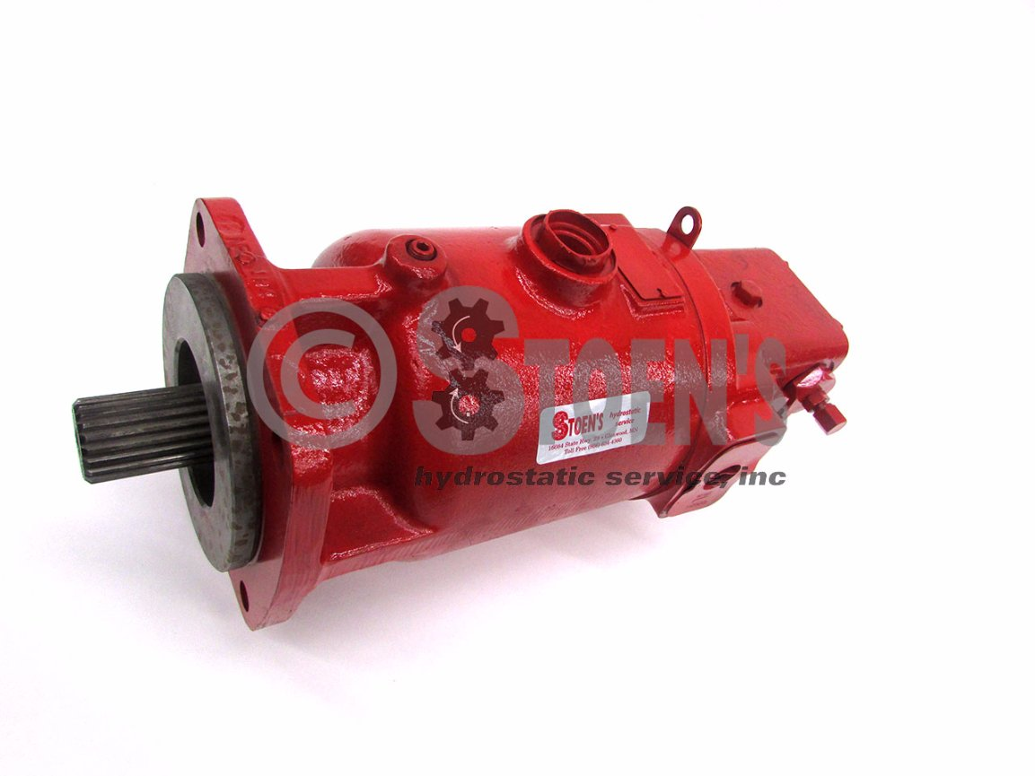 Eaton Hydrostatic Motor