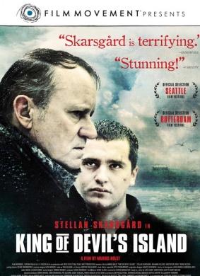 惡魔島之王King of Devil's Island(2010)_1905電影網