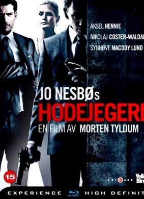 獵頭游戲Hodejegerne(2011)_1905電影網