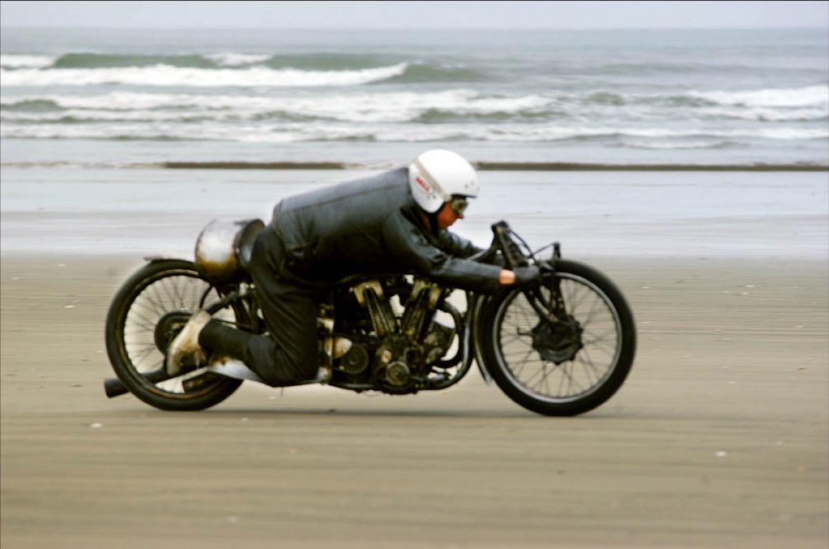 世上最快的印第安摩托_電影劇照_圖集_電影網_1905.com