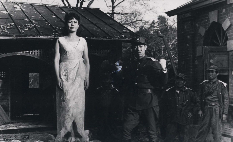 七位女俘虜_電影劇照_圖集_電影網_1905.com