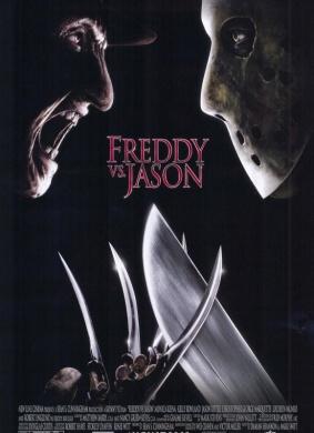 佛萊迪大戰杰森Freddy Vs. Jason(2003)_1905電影網