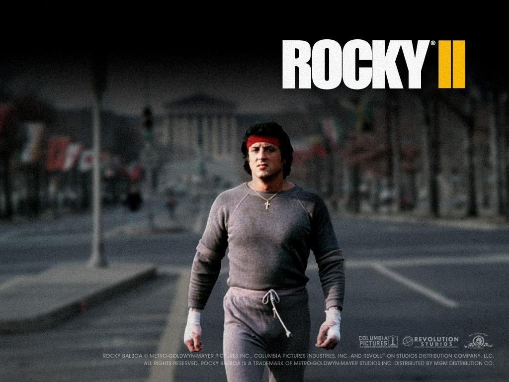 Rocky Quotes Wallpaper 洛奇2 电影剧照 图集 电影网 1905 Com