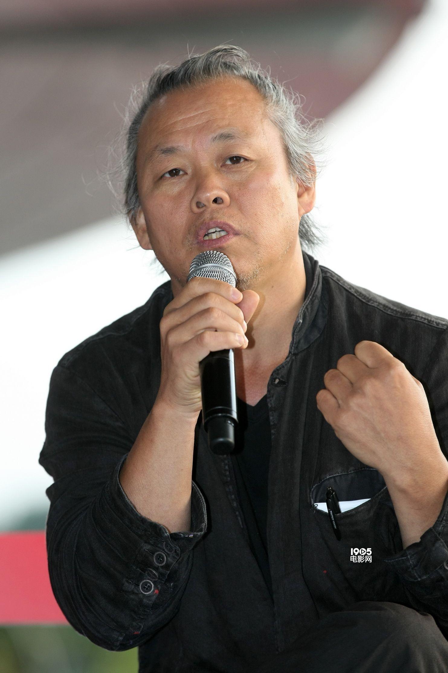 金基德:韓國國內上映屢受挫 下一部電影不會送審_海外爆料_圖集_電影網_1905.com