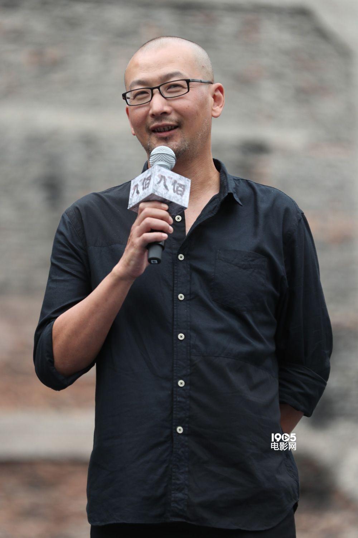 管虎談《八佰》:IMAX實拍 不用演員討好年輕觀眾_華語制造_圖集_電影網_1905.com