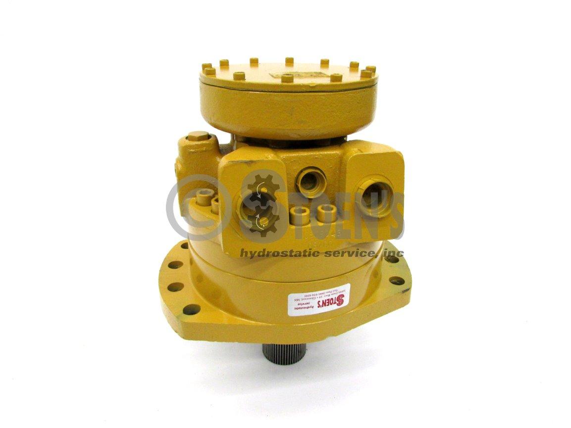 Rexroth Drive Motor