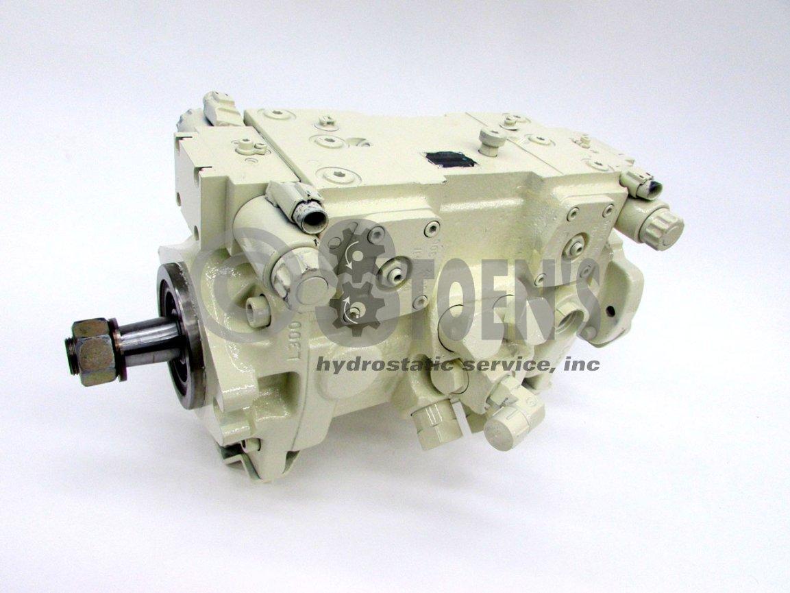 Rexroth Hydrostatic Pump Assembly