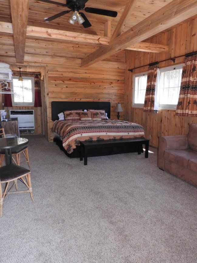 Moose Lake Ranch : moose, ranch, MOOSE, Lower, Ranch