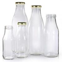 Jual Botol Kaca Harga Murah dari Distributor  Indotrading