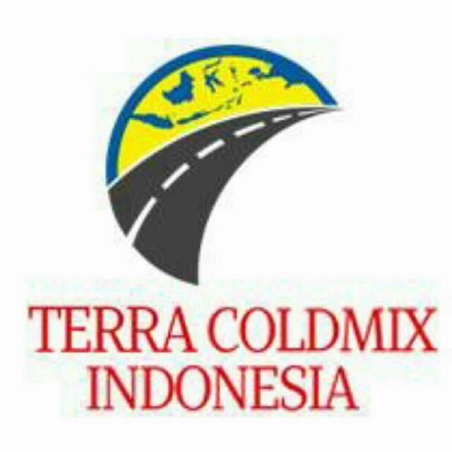 Jual Aspal Cold Mix dari PT Terra Coldmix Indonesia dengan