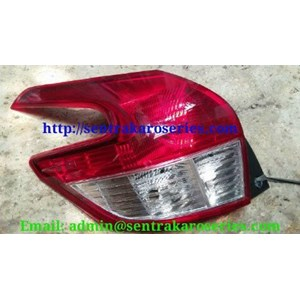 stop lamp grand new avanza agya trd merah sell all toyota yaris 2015 from indonesia by sentra