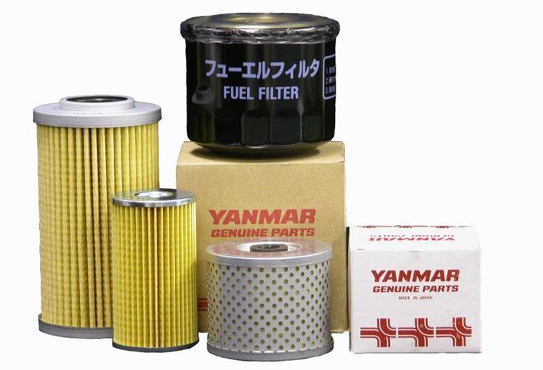 Yanmar Wiring Diagram