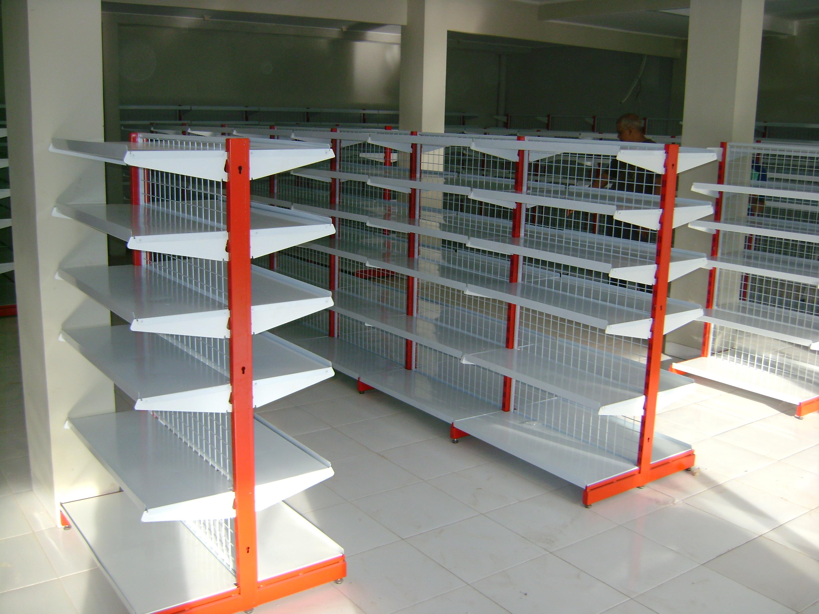 Sell Gondola Rack Minimarket Indo from Indonesia by Dunia