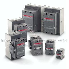 Contactor And Thermal Overload Relay Wiring Diagram Life Balance Jual Abb Af Motor Protection Circuit Breaker Ms