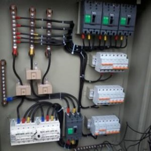 Sell Electrical Panel Ats from Indonesia by Toko Setia Bakti,Cheap Price