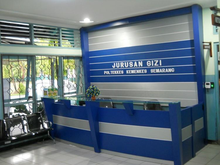 Jual Meja Resepsionis  Meja Cs Harga Murah Semarang oleh