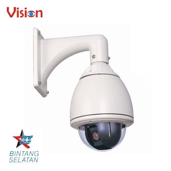Jual CCTV Kamera Vision 700 TVL 220 x Zoom- High Speed