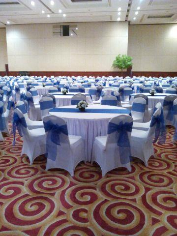 Jual Taplak Meja hotel Harga Murah Jakarta oleh Barokah Rizki