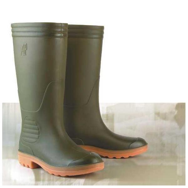 Jual Sepatu Boots AP ORIGINAL 9506 HIJAU Harga Murah