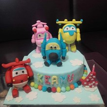 Khena Cake Jual Wedding Cake Kue Black Forest Birthday