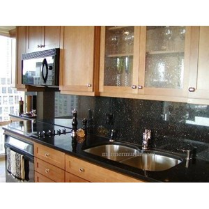granite kitchen set sink frame sell the black desk gold rp 1 300 000 m1 lbr 60 cm from