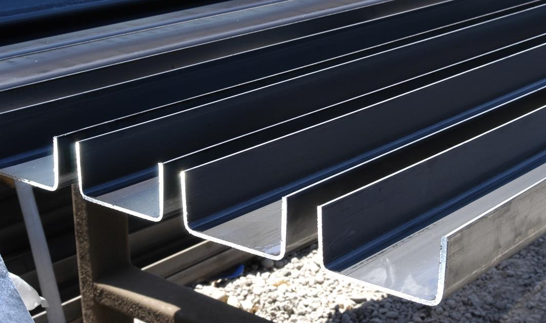 kanal c baja ringan surabaya jual besi u unp harga murah oleh cv. sinar ...