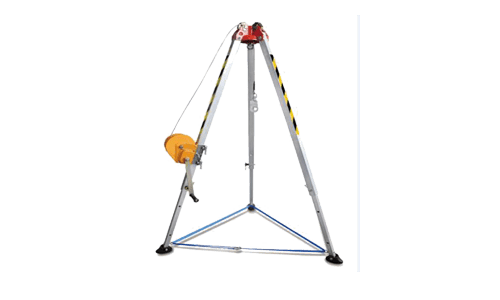 Sell The price of LEOPARD RESCUE TRIPOD 35 M LPTR0308 from