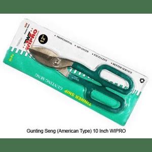 gunting seng murah jual american type 10 inch wipro harga