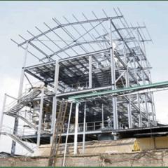 Perusahaan Baja Ringan Di Jakarta Jual Konstruksi Pabrik Harga Murah Oleh Pt