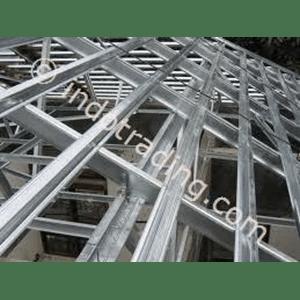 harga rangka baja ringan manado jual distributor atap bersaing