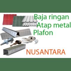 Harga Rangka Atap Baja Ringan Di Malang Jual Supplier Distributor Surabaya