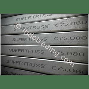 harga baja ringan kencana di semarang jual atap supertruss smartruss murah oleh pt