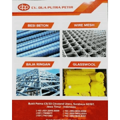 Baja Ringan Petir Sell Aluminium Composite Panel Alustar From Indonesia By Cv Dua