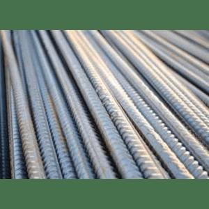 toko baja ringan kudus jual besi beton ulir deformed bar harga murah oleh pd nur
